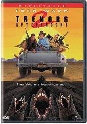 Temblores 2: La respuesta (1996) - Latino