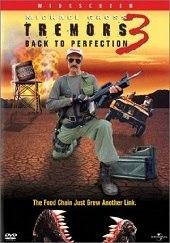 Temblores 3: Regreso a Perfección (2001) - Latino