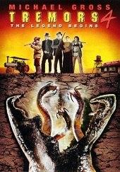 Temblores 4: Comienza la leyenda (2004) - Latino