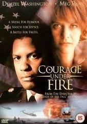 Valor bajo fuego (1996) - Latino
