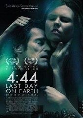 4:44 Last Day on Earth (2011)  - Latino