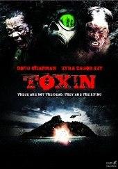 Toxin (2014) - Subtitulada