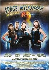 Space Milkshake (2012)  - Subtitulada
